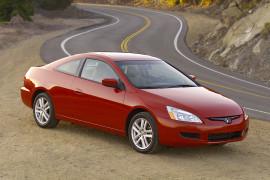 Honda Accord Coupe Us 3 0 V6 I Vtec 5at 240 Hp Autointro Net