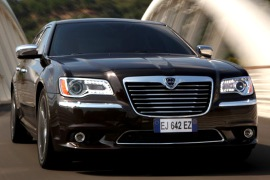 Lancia models autointro lancia publicscrutiny Images