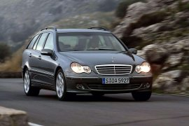 Mercedes Benz C 55 Amg T Modell S203 5 4 V8 5at 367 Hp