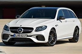 Mercedes Benz E 63 Amg T Modell S213 4 0 V8 S 4matic 9at 612 Hp