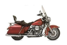 HARLEY DAVIDSON Electra Glide Classic 85th Anniversary