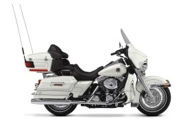 HARLEY DAVIDSON Electra Glide Classic