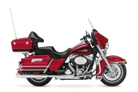 HARLEY DAVIDSON Electra Glide Ultra Limited 110th Anniversary