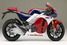 HONDA RC213V-S 1000