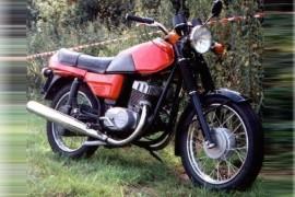 JAWA 350 - 638