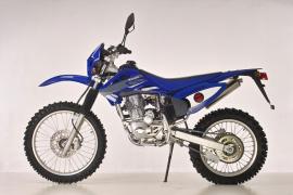 KANUNI Cross 250