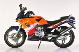 KANUNI Racer 200