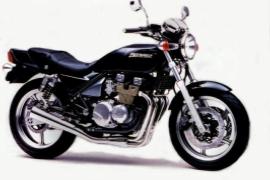 KAWASAKI Zephyr Bikes @ AutoIntro.net